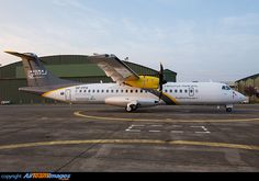 First ATR-72 for Nesma Airlines