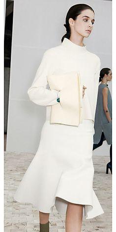 CÉLINE 2013 Winter ready to wear look 7