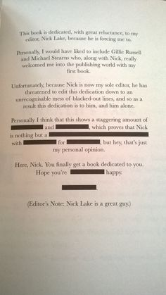 The Skulduggery Pleasant book dedications were almost as good as the books! Funny Book Dedications, Writing A Book, Writing Prompts, Verona, Skulduggery Pleasant, Book Memes, Book Fandoms, Book Authors, Book Nerd