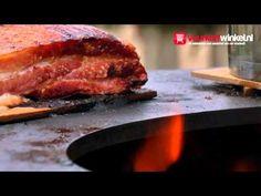 OFYR vuurschaal barbecue   Exclusief bij Vuurkorfwinkel.nl