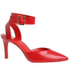 The Nine West Callen in Red, coming soon! #NineWest