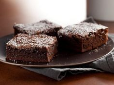 Get Everyday Brownies Recipe from Food Network