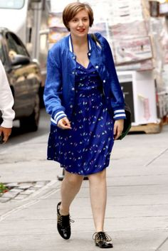 Lena Dunham Style Highs And Lows