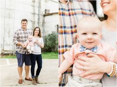 Outdoor Family Portrait Session | Katy, TX Photographer | 6 Month Portraits | Katy Silos | Creative Clicks Photography | www.creativeclicksphoto.com Outdoor Family Portraits, Outdoor Family Photos, Family Photography, Photography Ideas, Picture Ideas, Photoshoot, Creative, Pictures, Photos