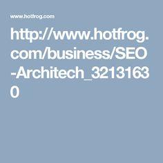 http://www.hotfrog.com/business/SEO-Architech_32131630