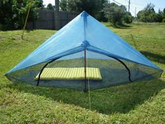 Ultralight Tents, Tarps, Bivys & More — CleverHiker