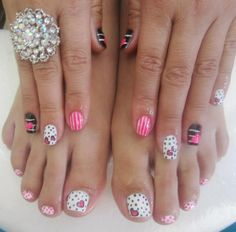 By Candy Nails Medellín