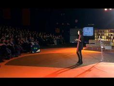 Elsa Punset en el encuentro #GrandesProfes - YouTube