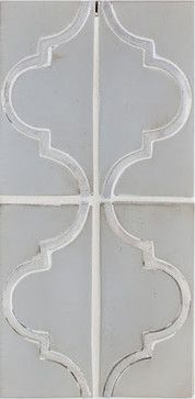 Artisan Tabarka terra-cotta tile