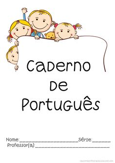 Casinha de Criança: Abertura para caderno infantil