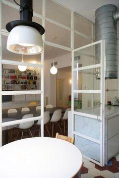 appartamento residenziale a Milano Milano, Closet, Home Decor, Armoire, Interior Design, Home Interior Design, Closets, Wardrobes, Closet Built Ins