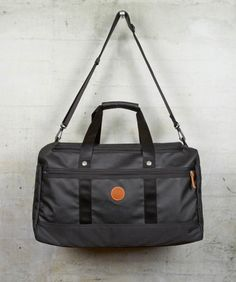 .work & gym bag | Fred Perry - Coated Nylon Holdall