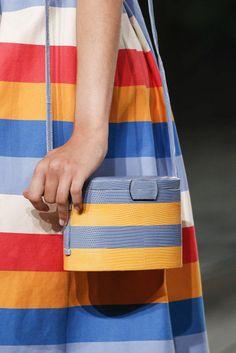 Carolina Herrera, Primavera/Verano 2018, New York, Womenswear