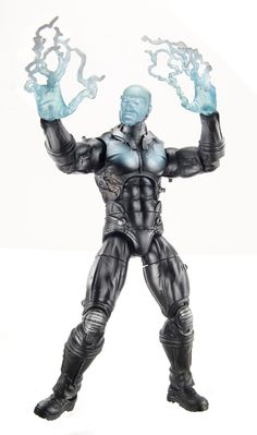 Spider-Man Legends Electro