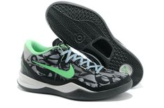 online store 5c5ac bf431 Cheap Nike Kobe 8 Black Green Glow White For Sale Shoes store sell the  cheap Nike Kobe VIII online, it is high quality Nike Kobe VIII sneakers and  we offer ...