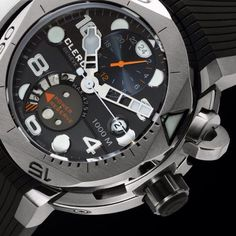 Clerc watches