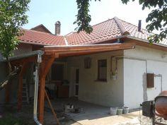 www.kerthazlakas.hu www.facebook.com/kordaiepito Facebook, Outdoor Decor, Home Decor, Interior Design, Home Interiors, Decoration Home, Interior Decorating, Home Improvement