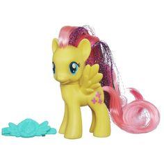 My Little Pony Rainbow Power Fluttershy Figure Doll