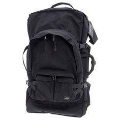 PORTER / TRIP 3WAY RUCK BOSTON BAG