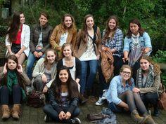friends secondary school @Bobbejaanland