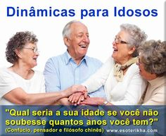 Dinamicas para Idosos e Grupos da Terceira Idade Alzheimer, Neuroscience, My Job, Coaching, Therapy, Activities, Education, Natural, Download