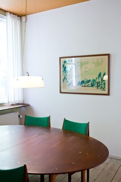 Designer Finn Juhl's House