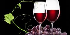 Red Wine is Good for Your Heart