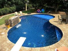 Swimming pool builders can help you from beginning to finish during the building procedure. It's a fact that inground pools can be immensely costly and are normally in the backyard of a big a pricey residence. It's exciting to have your own pool.
