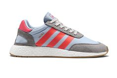 Adidas INIKI Runner New Colorways