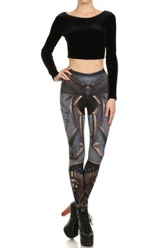 World of Warcraft Sexy Legging http://ift.tt/1STR6PC