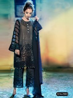 Pakistani shalwar kameez new dresses indian designer bollywood suits for women #Handmade #SalwarKameezSuit