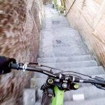 GoPro Awards: Rémy Métailler's Crazy Urban DH Run in Mexico