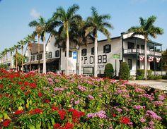 P. P. Cobb General Store & Delicatessen In Fort Pierce, Florida
