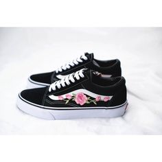 VANS OLD SKOOL CUSTOM - 'ROSA ROSE PATCH' 48 - EUR 34.5 - 48 PATCH' UNISEX - SUPREME ec60d1