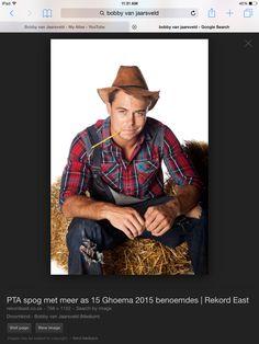 Bobby van jaarsveld Bobby, Cowboy Hats, Van, Baseball Cards, My Love, My Boo, Western Hats, Vans