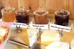 continental breakfast ideas | Note: all breakfast is complimentary.