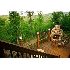 Escape to Blue Ridge Cabin High Country Hideaway