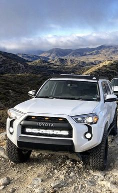 Cars is Art Toyota Trd Pro, Toyota 4runner Trd, Toyota Tacoma, Trucks Only, Suv Trucks, Toyota Trucks, Toyota Girl, Suv 4x4, Automotive Group