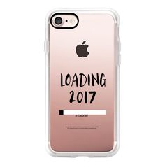 Loading 2017 - iPhone 7 Case, iPhone 7 Plus Case, iPhone 7 Cover,... ($40) ❤ liked on Polyvore featuring accessories, tech accessories, phone cases, phone, iphone cases, cases, iphone cover case and apple iphone case