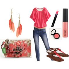 Love this it even has flats for me;) Looks like summer to me!!!