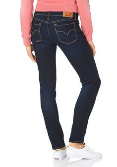 Materialzusammensetzung , Obermaterial: 87% Baumwolle, 12% Polyester, 1% Elasthan, |Material , Materialmix, |Materialart , Denim/Jeans, |Materialeigenschaften , Hautfreundlich - weil schadstoffgeprüft, Stretch, |Stil , casual, |Leibhöhe , niedrig, |Beinform , schmal, |Passform , skinny fit, |Schnittform Länge , knöchellang, |Länge der Gürtelschlaufe , 5 cm, |Taschen , Eingrifftaschen, Gesäßtasc...
