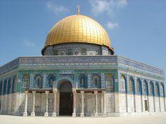 Palestina - Moschea