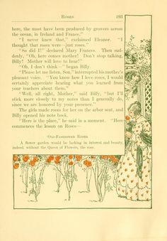 The Mary Frances garden book; or, Adventures am...