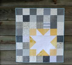 Star Bright Quilt Free Pattern