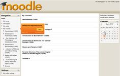 Using Moodle Has Never Been Easier