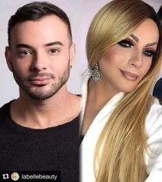 We feature the best www. Male To Female Transgender, Transgender Girls, Male To Female Transformation, Makeup Transformation, Male To Female Transition, Mtf Transition, Womanless Beauty Pageant, Tr 4, Feminized Boys