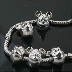 f87d74fb6 50 Best European Charms / Beads for Pandora, Troll, Biagi, Diore ...