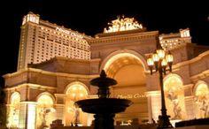 Monte Carlo Resort and Casino, 3770 Las Vegas Blvd. South, Las Vegas, NV 89109, USA - #Casinos-of-Mayfair.com