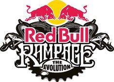 Red Bull Rampage Logo