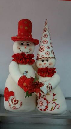 16 Snowman Art Projects for Kids - mybabydoo Snowman Decorations, Snowman Crafts, Christmas Projects, Holiday Crafts, Christmas Decorations, Felt Christmas Ornaments, Homemade Christmas, Christmas Snowman, Christmas Time